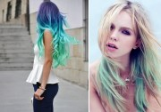 ombre hair trends 2014 women