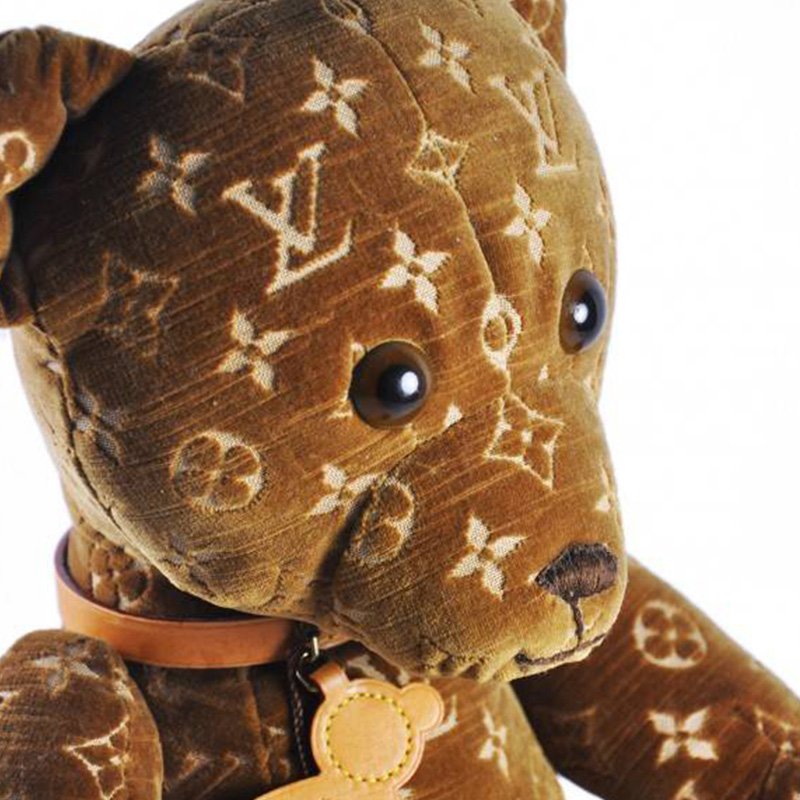 Most Expensive Teddy Bears Top 5