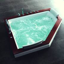 Expensive Hot Tubs In World