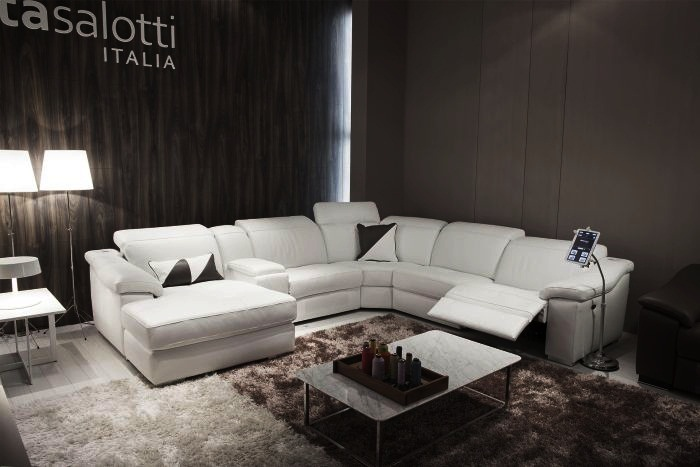 Leather furniture is an investment and worth the effort to keep in good condition. Most Luxurious Designer Couches Top 10 6. Fabio Leather ...