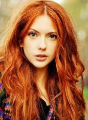 beauty tips redheads - page