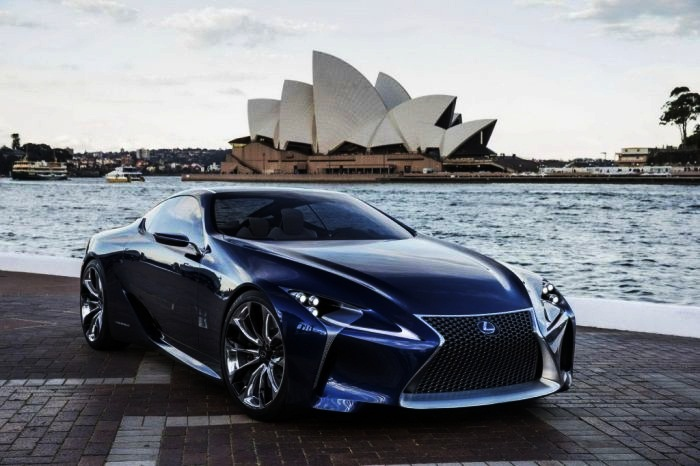 Coolest Car In The World Wallpaper Most Expensive Lexus Cars In The World Top 10 Alux Com