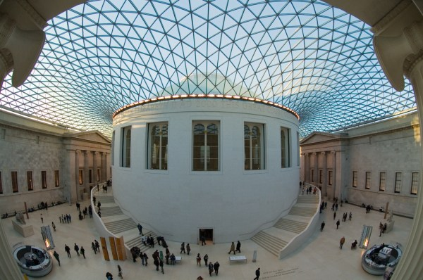 Museums In World - Of
