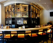 Home Wine Bar Design Ideas