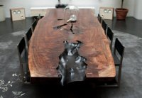 Most Expensive Dining Tables in The World - EALUXE.COM