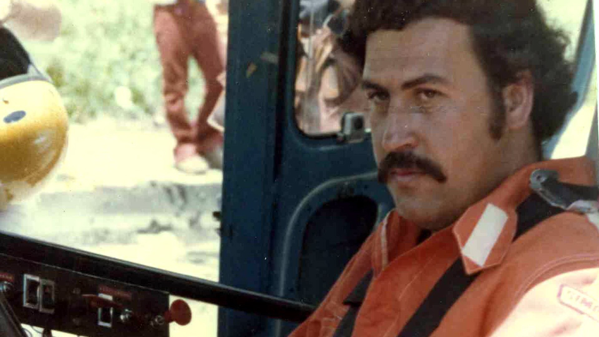25 Things You Didnt Know About Pablo Escobar ALUX