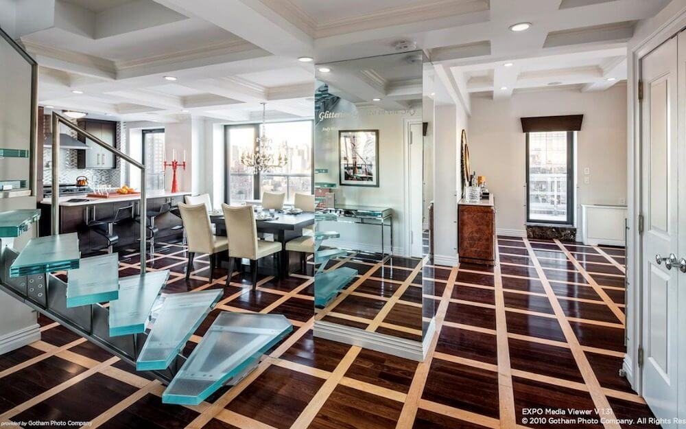 Frank Sinatra S New York Apartment Sold For 5 Million