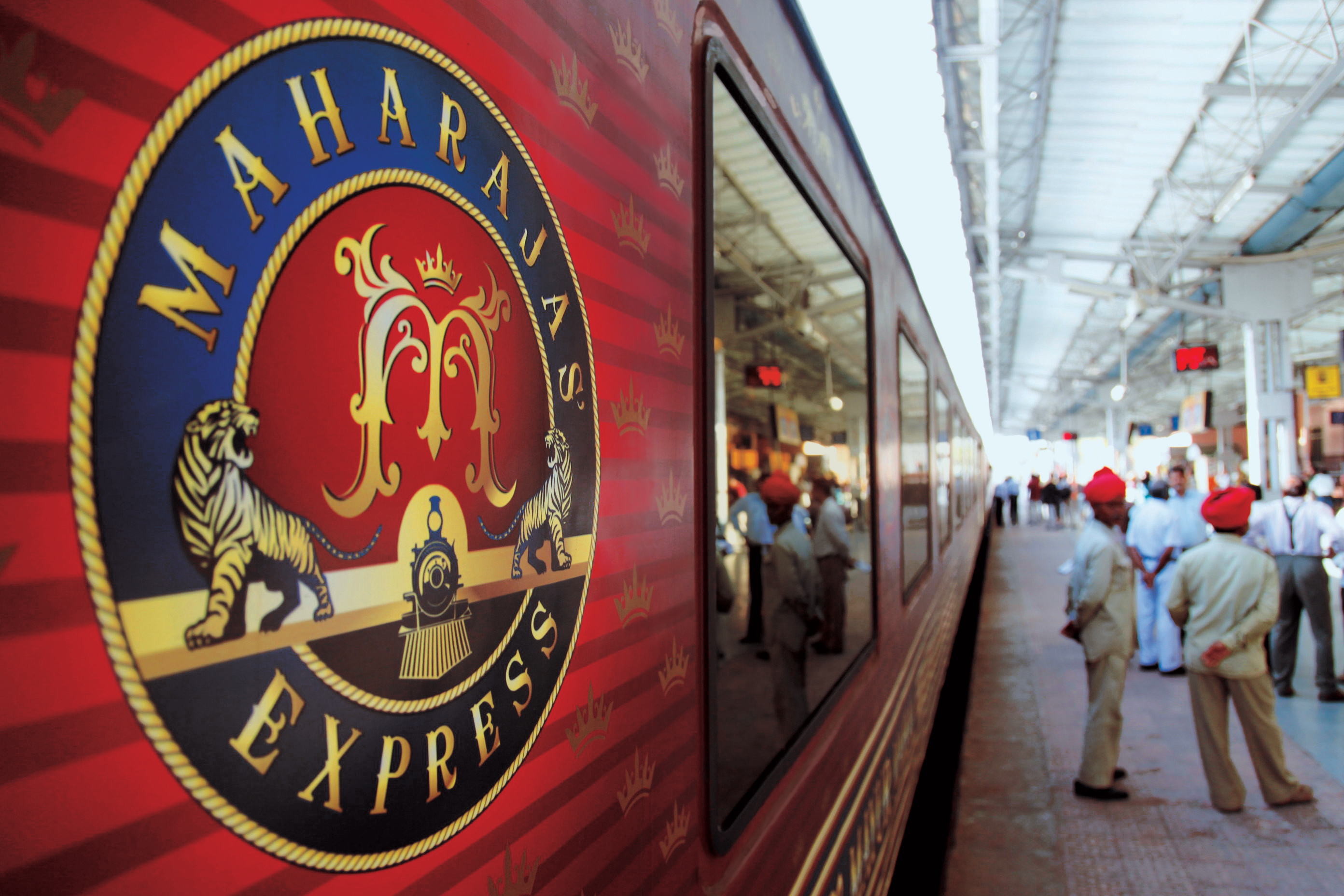 Maharajas Express 10 Things About The Indian Delicacy