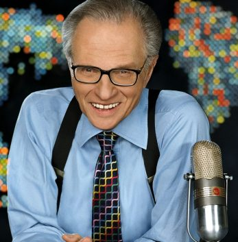 Image result for larry king