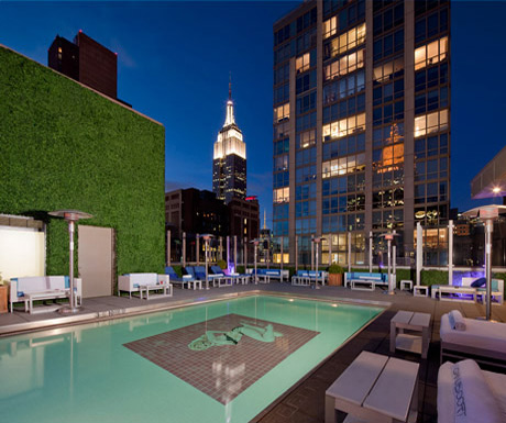 Gansevoort Park Avenue New York