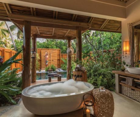 Luxury Beach Suite