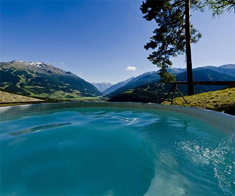 Bagni di Bormio Spa Resort, Italy