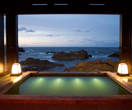 Have-your-own-prrivate,-oceanfront-onsen-at-Lamp-no-Yado