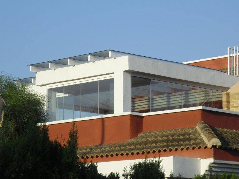 cortinas cristal alicante - precio cortina cristal alicante - presupuesto cortinas cristal alicante - aluyglass soluciones