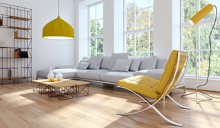 9 consejos para mejorar la iluminación de casa