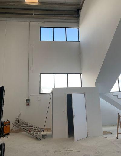 Cerramiento aluminio mutxamel - cerramiento nave industrial aluminio cristal - aluyglass soluciones (20)