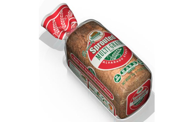 Sprouted MultiGrain Bread