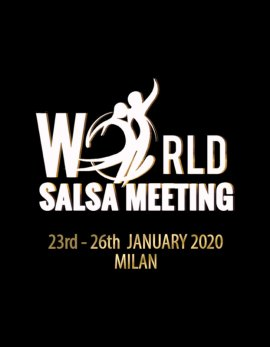World Salsa Meeting