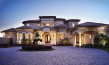 Custom Home Builders Tampa Fl Luxury