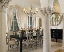 Popular Crown Molding Materials Alvarez Homes