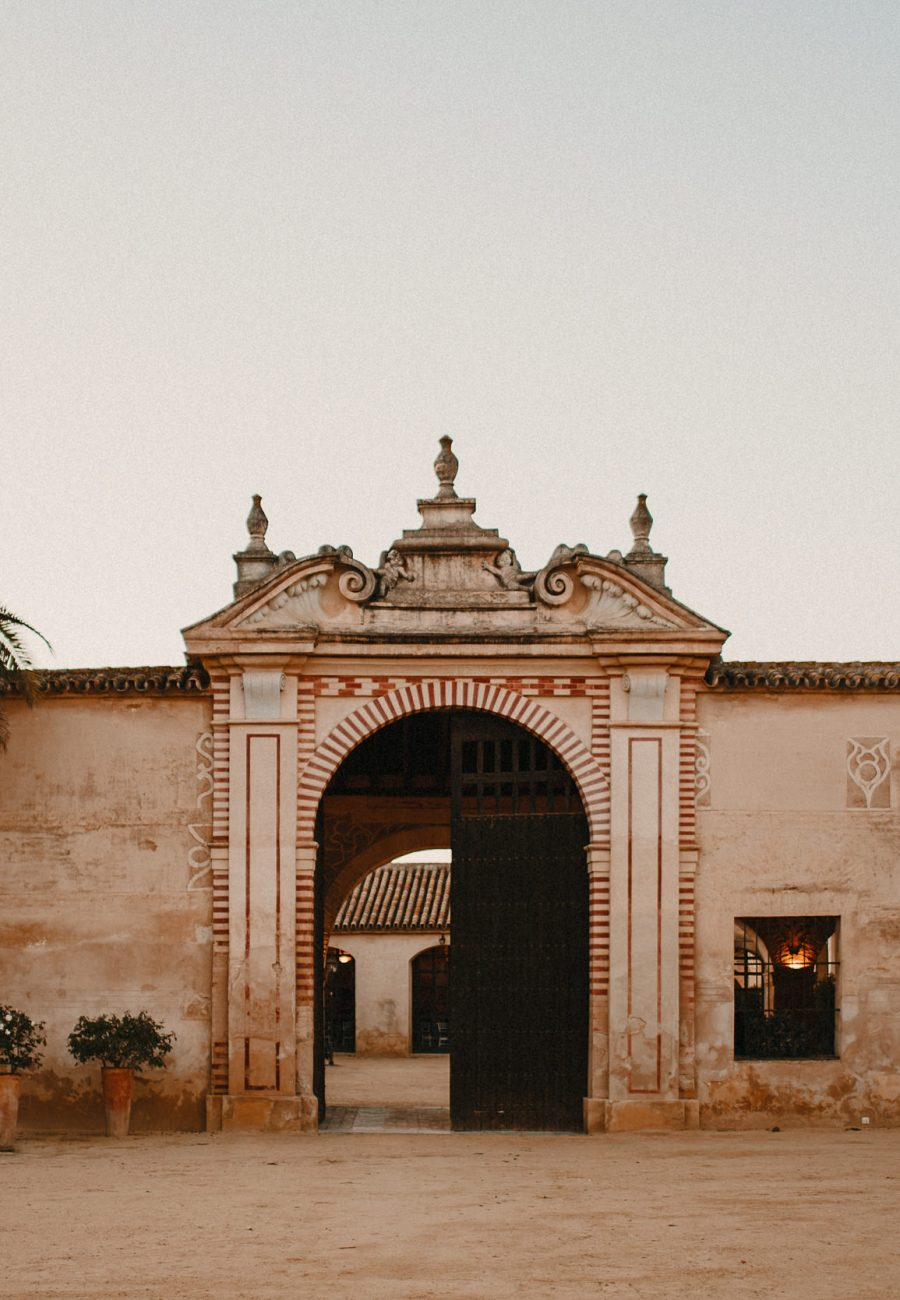 Best Wedding Venues in Seville