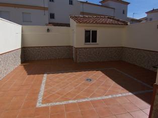 V0347 Venta de casa adosada Alcal del Ro Sevilla