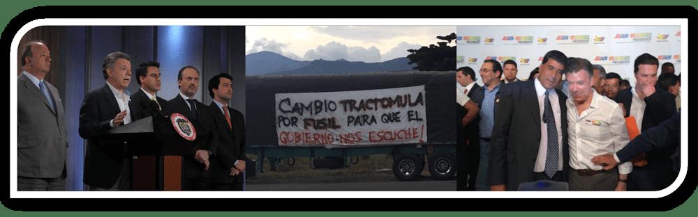 El paro camionero: Un consejo políticamente incorrecto pero económicamente sensato