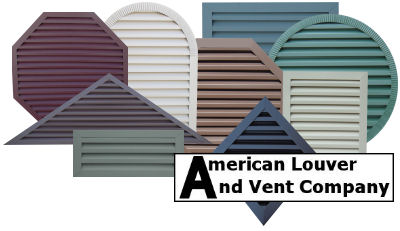 gable vents huge variety american