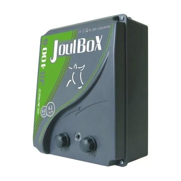 Karjuse generaator JoulBox 201-010-039