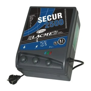 Karjuse generaator Secure 2500 201-010-023