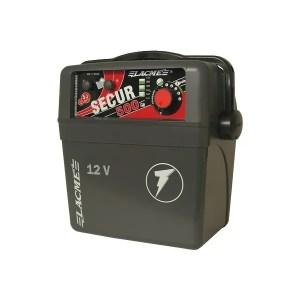 Karjuse generaator Secure 500 201-010-036