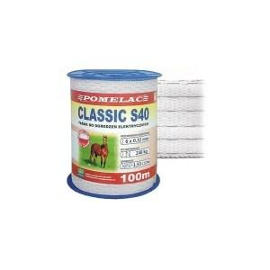 Karjuselint CLASSIC 40 mm/100 m
