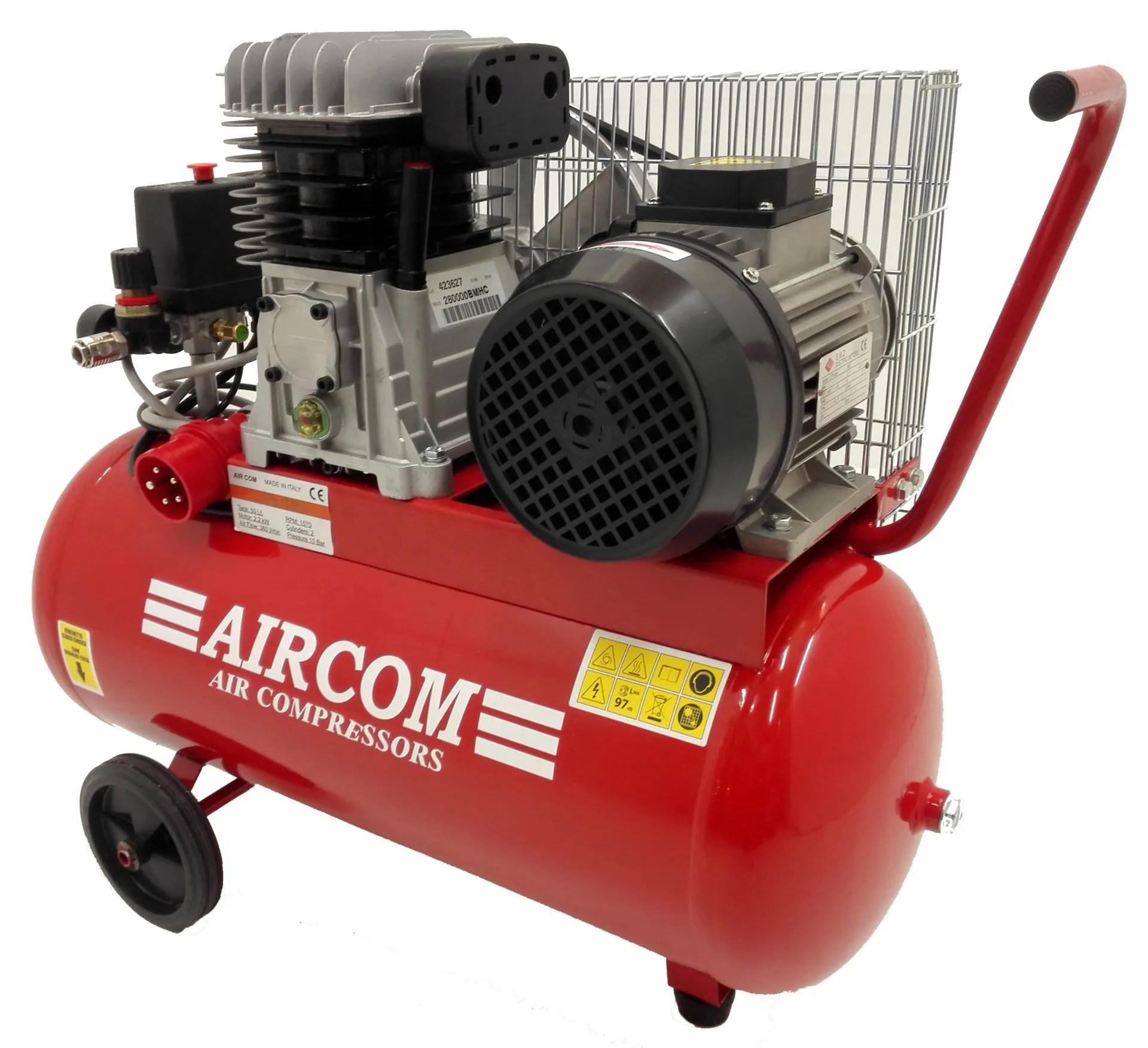 Kolbkompressor AIR880