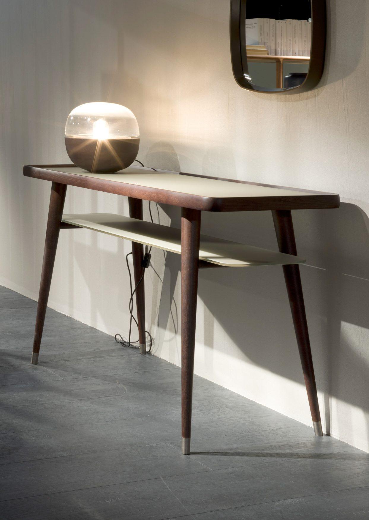 Chantal Console Table  Alveena Casa
