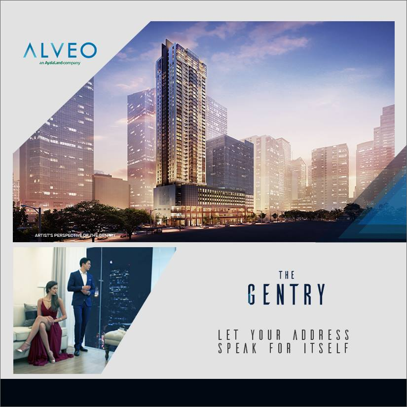 Image result for the gentry residences