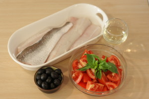ingredientes merluza