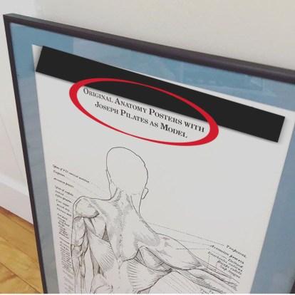 Poster de Joseph Pilates