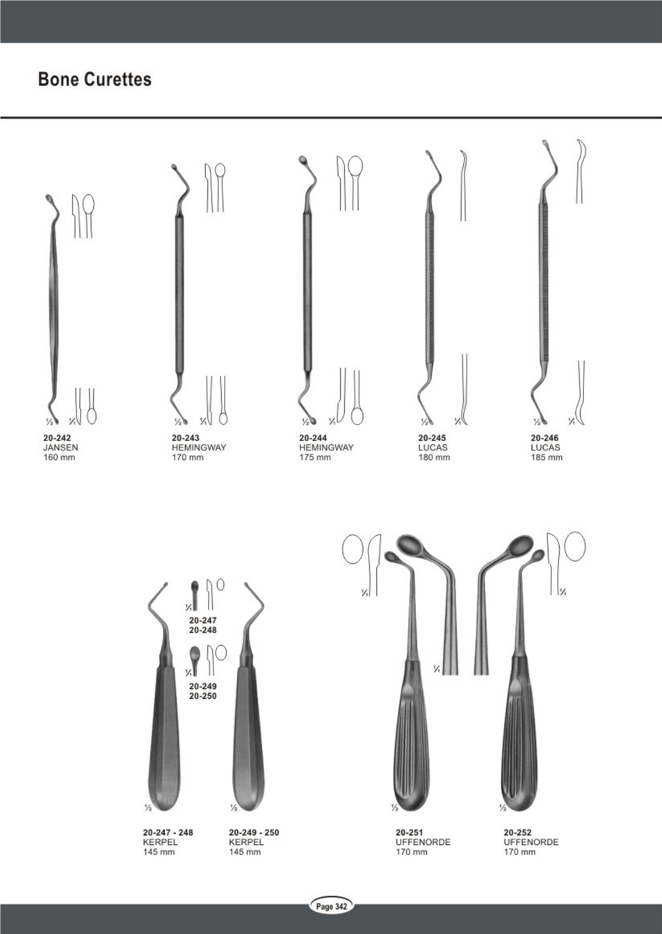 hysterectomy-forceps-and-vaginal-clamps-and-compression
