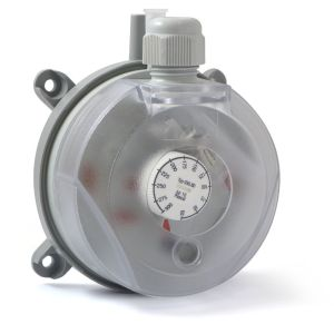 Differential Pressure switch 930.8x Climair