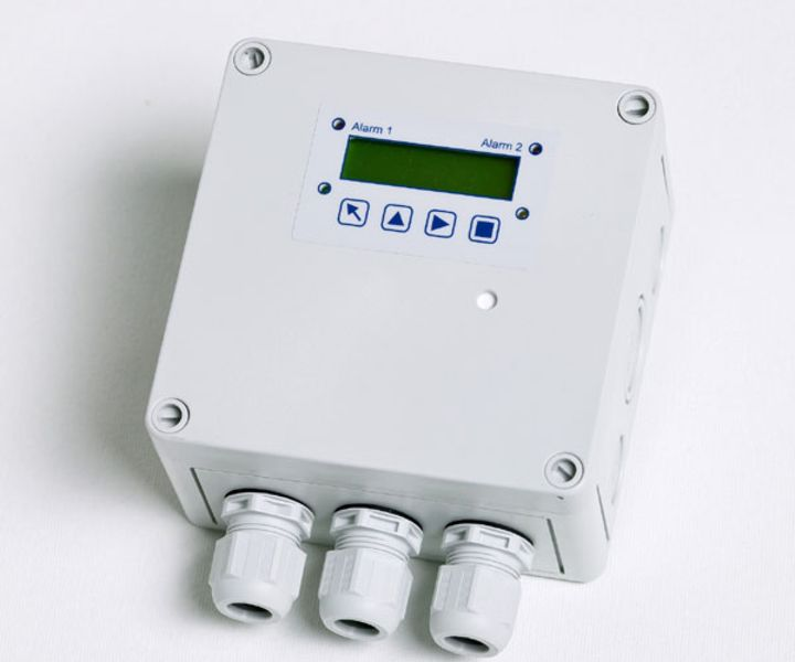 PolyGard MGC-03 with buzzer, without further options, housing C