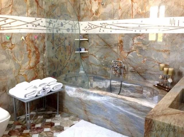 Islas Griegas. Isla de Ios . Luxury life -Hotel