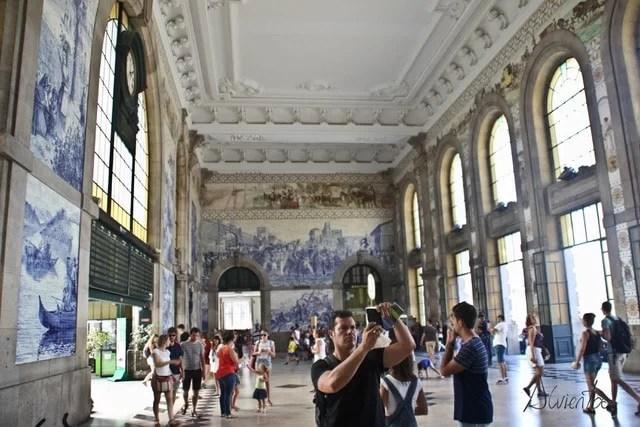 ideas para un fin de semana en Oporto