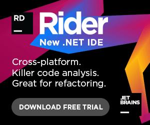 JetBrains Rider EAP