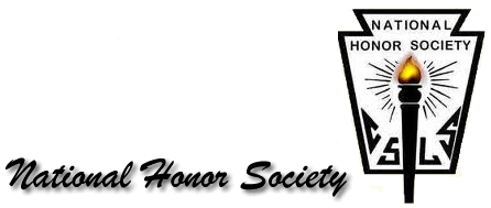 National Honor Society / Home