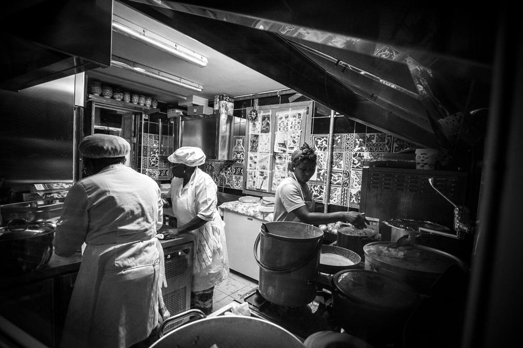 africa experience ristornate venezia richiedenti asilo rifugiati reportage