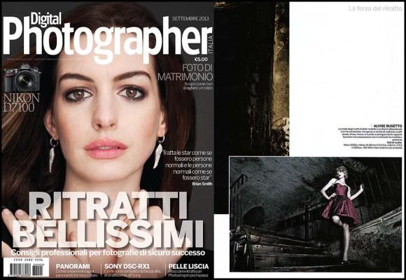 ritratto pubblicazione digital photographer italia busetto