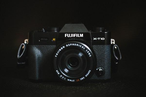 fujifilm xt10 fujinon xf 27mm prova recensione test reportage street travel photography