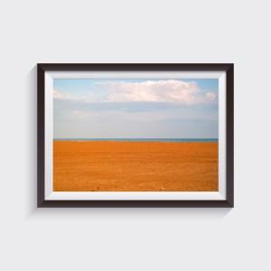 acquisto fotografia autore jesolo paesaggio spiaggia fine art