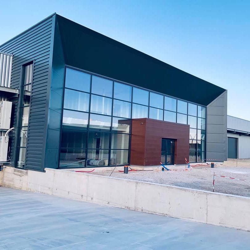 Hangar-Industriel-Torremila-ALVITPLAQUISTE-Plaquiste-Jointeur-Perpignan-Pyrénées-Orientales-7