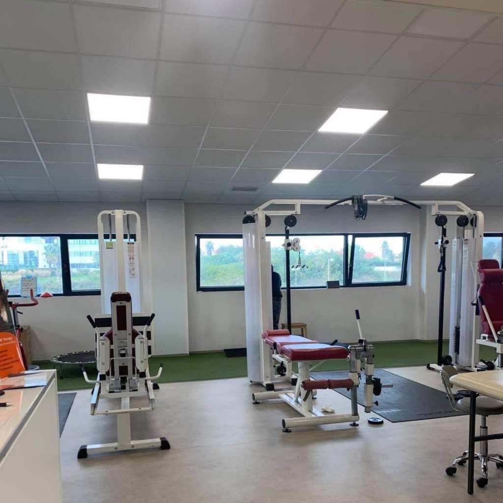 ALVITPLAQUISTE-Chantier-Cabinet-Kinesitherapeute-Perpignan-Kine-Placo-Joints-Jointeur-4